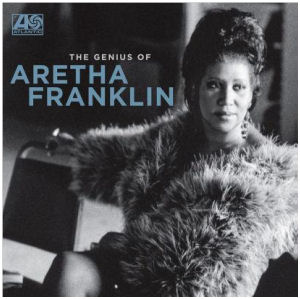 ARETHA FRANKLIN: The Atlantic Singles Coll. 1967-70