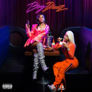 Dreezy – Big Dreez