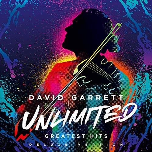 David Garret – Unlimited Gratest Hits