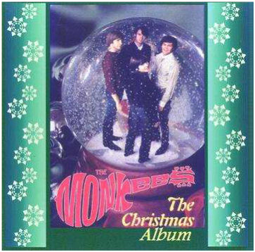 MONKEES: Christmas Party