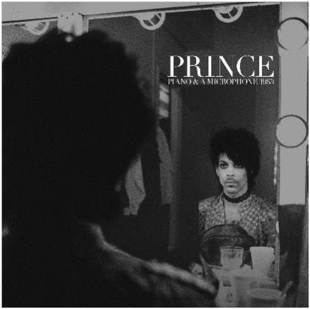PRINCE: Piano & A Microphone