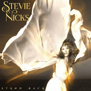 STEVIE NICKS  Stand Back: 1981- 2017