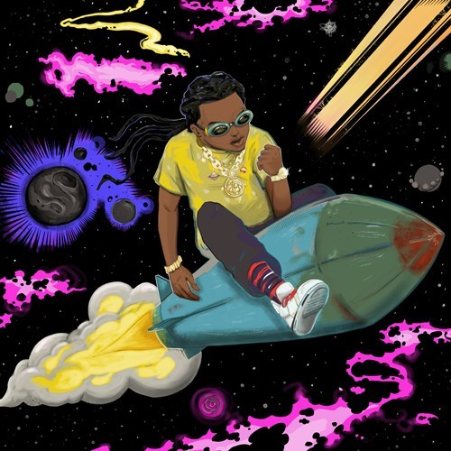 Takeoff – The Last Rocket – album