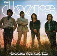 THE DOORS: Waiting for the Sun (50th Ann. Ed.)