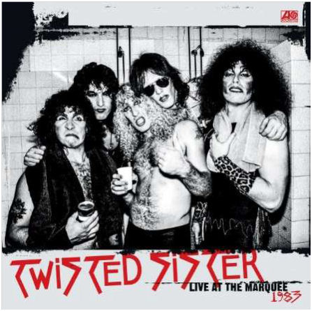 TWISTED SISTERS:: Live At The Marquee