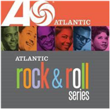 ATLANTIC ROCK AND ROLL SERIES 2