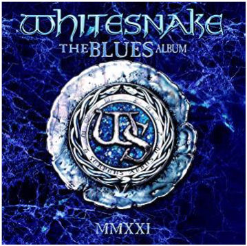 Whitesnake: The BLUES Album