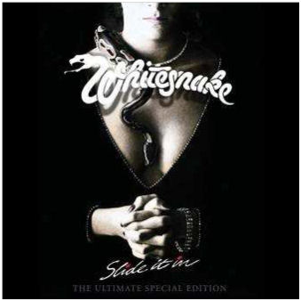 Whitesnake 'Slide It In'